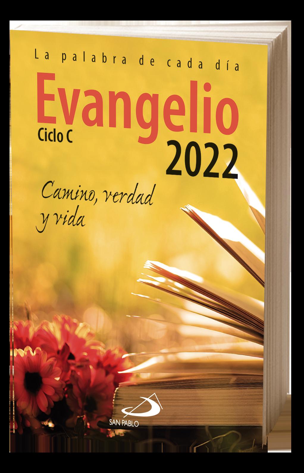 Evangelio 2022 San Pablo