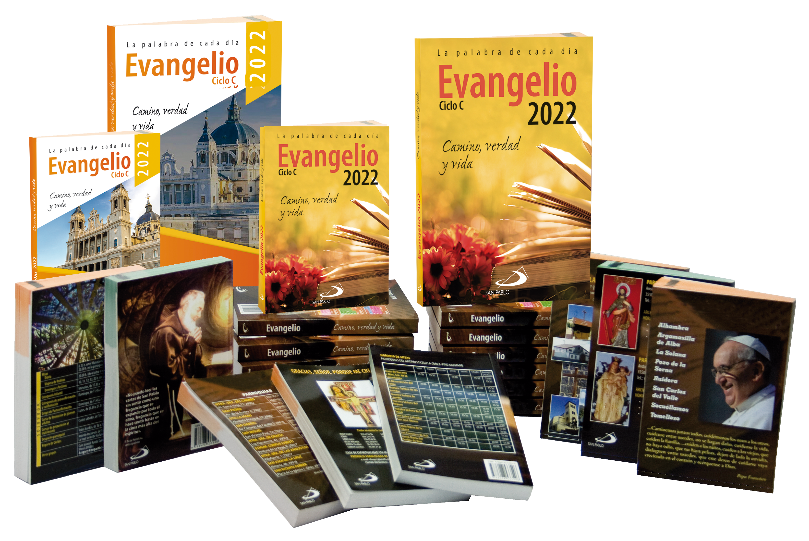 Evangelios San Pablo